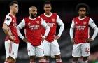 Dọn đường cho Lamptey và White, Arsenal sẽ bán đi 8 vật tế thần?