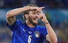 Xác nhận: Juve đàm phán chiêu mộ Locatelli