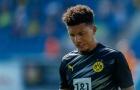 Man Utd nhận tối hậu thư vụ Sancho