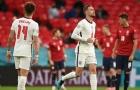 TRỰC TIẾP CH Czech 0-1 Anh (KT): Tam sư đầu bảng