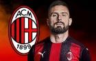 Xác nhận: AC Milan một lúc nhắm 3 sao Chelsea, 1 đã hoàn tất thỏa thuận cá nhân