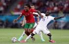 5 điểm nhấn Pháp 2-2 Bồ Đào Nha: Hoài nghi 2 biên, BĐN cũng có Kante