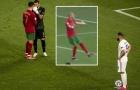 Cãi lời Pepe, Patricio nhận cái kết đắng trước Benzema