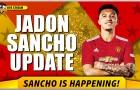 Chuyển nhượng 24/06: Cái tên thất sủng sắp rời OTF, M.U trao Sancho lương khủng; Liverpool đẩy đi Torres 2.0