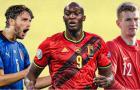 ĐHTB sau vòng bảng EURO 2020: Tiểu Mozart; Đá tảng ĐT Anh