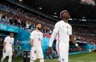 Fan M.U phát cuồng với màn thể hiện của Pogba