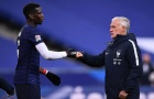 Nhìn Pogba ở tuyển Pháp, Ole đã biết cần làm gì