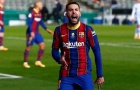 Barca sẵn sàng đưa công thần ra trao đổi với Inter Milan
