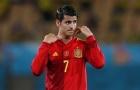 """Morata: """"Tôi bị đe dọa, những kẻ đó muốn con cái tôi chết"""""""