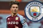 Villa bật đèn xanh, đại diện Grealish xúc tiến với Man City?