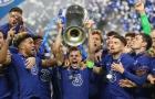 Chelsea sở hữu một trong những hậu vệ xuất sắc nhất thế giới