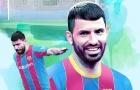 Hàng công Barca mùa tới: Đại tiệc 0 đồng và viên ngọc La Masia
