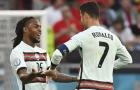 Vụt sáng tại EURO, sao Bồ Đào Nha rơi vào tầm ngắm của Real Madrid