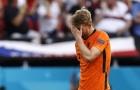 5 điểm nhấn Hà Lan 0-2 CH Czech: Bước ngoặt De Ligt; Vũ khí công thủ toàn diện