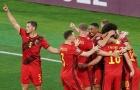 Chấm điểm Bỉ trước BĐN: Hazard bùng cháy; Bức tường Courtois