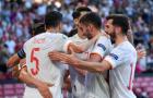5 điểm nhấn Croatia 3-5 Tây Ban Nha: Công làm thủ phá; Sân khấu của tài năng