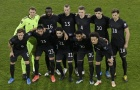 Đội hình Đức đối đầu Anh: Trông cậy bộ khung Bayern?