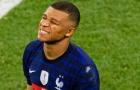 Mbappe sút hỏng penalty, Pele nói lời thật lòng