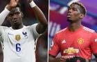 Vì sao Pogba đá ở ĐT Pháp hay hơn Man Utd, Gary Lineker đã có câu trả lời