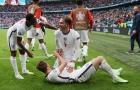5 điểm nhấn Anh 2-0 Đức: Bước ngoặt Grealish; Tam tấu siêu hạng