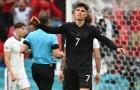 Chấm điểm Anh 2-0 Đức: Nuối tiếc của Havertz; Ấn tượng Harry Maguire