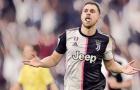 Juventus gặp khó khi thanh lý 2 cựu sao Arsenal và Barca