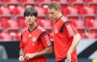 Neuer: 'Các cầu thủ mắc nợ Joachim Low'