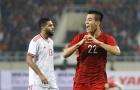 3 đội bóng tuyển Việt nam có thể lấy điểm ở vòng loại thứ 3