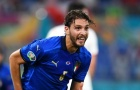 Xác nhận: Arsenal gửi lời đề nghị chính thức cho ngôi sao EURO 2020 của Ý