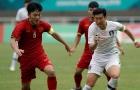 Xuân Trường ngại đối đầu 2 đội ở vòng loại World Cup