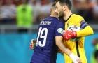Benzema tiết lộ cách giúp Lloris cản phá penalty trước Thụy SĨ