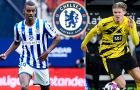 CĐV Chelsea: 'Đã hết cơ hội mua phương án B cho Haaland'