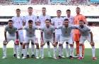 Đội hình Tây Ban Nha đấu Thụy Sĩ: Bộ khung vàng, Simon tiếp tục góp mặt?