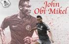 Hủy hợp đồng với Stoke, cựu sao Chelsea đến châu Á thi đấu