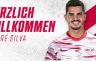 CHÍNH THỨC: Mục tiêu của MU, Arsenal cập bến Leipzig