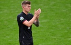 Kroos chia tay ĐT Đức, Hansi Flick nói gì?