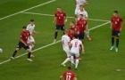5 điểm nhấn CH Czech 1-2 Đan Mạch: Thảm họa phòng ngự; Vua phá lưới EURO