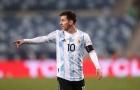 5 lý do Lionel Messi sẽ đoạt Quả bóng Vàng 2021