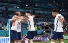 TRỰC TIẾP Ukraine 0-4 Anh: Tam Sư vào bán kết (KT)
