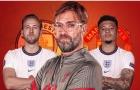 Phản ứng 179 triệu bảng của Liverpool trước dàn bom tấn Premier League