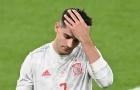 Morata sút hỏng penalty, Enrique nói thẳng 1 lời