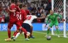 5 điểm nhấn Anh 2-1 Đan Mạch: Bùng nổ tranh cãi; Thánh gỗ tái xuất