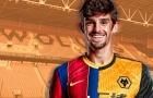 10 sao Bồ Đào Nha giá trị nhất đội hình Wolves: Tân binh từ Barca số 6