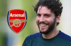 Arsenal tranh giành Juve, CEO ấn định thời điểm chốt tương lai hiện tượng EURO