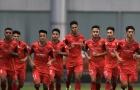 CHÍNH THỨC: Xác định đối thủ của U23 Việt Nam tại VL châu Á 2022