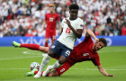 Gary Neville: 'Có thể Saka sẽ không đá chính ở trận chung kết'