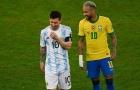 5 ngôi sao xuất sắc nhất Copa America 2021