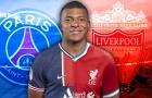 """""""Phù hợp nhất với Mbappe có thể là Liverpool"""""""