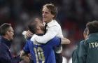 Chấm điểm Ý trận thắng Anh: Xuất hiện điểm 7.9