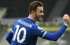 Đến Arsenal là một bước lùi của James Maddison?